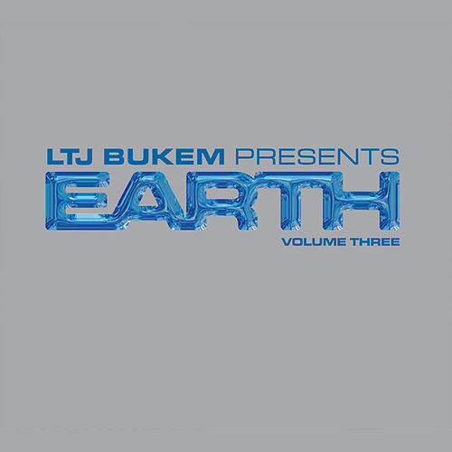 Earth, Vol. 3 by Various Artists