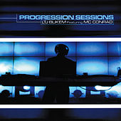 Progression Sessions 1 by Various Artists