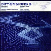 Dimensions 3 EP by Various Artists