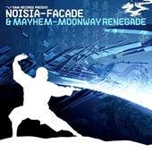 Façade / Moonway Renegade by Various Artists