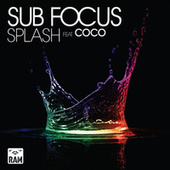 Splash by Sub Focus