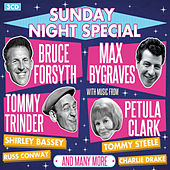 Sunday Night Special von Various Artists