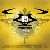 RAM 15X15, Vol. 2 by Various Artists