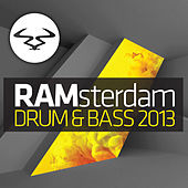 RAMsterdam Drum & Bass by Various Artists