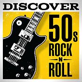 Discover 50s Rock'n'Roll by Various Artists