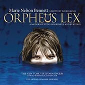 Orpheus Lex by Various Artists