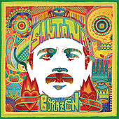 Iron Lion Zion (feat. Ziggy Marley) by Santana