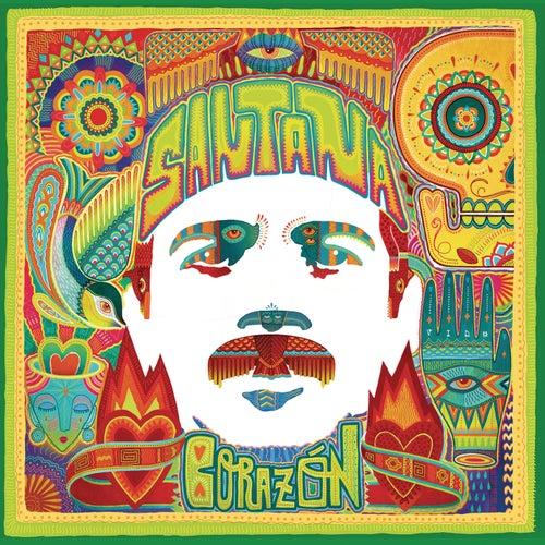 Iron Lion Zion (feat. Ziggy Marley) by Santana