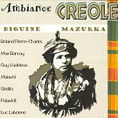 Ambiance créole by Various Artists