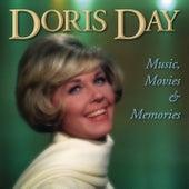 Music, Movies & Memories by Doris Day