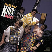 New Kids On The Block by New Kids on the Block