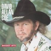 Biggest Hits by David Allan Coe