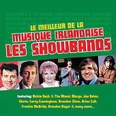Le Meilleur de la Musique Irlandaise - Les Showbands by Various Artists