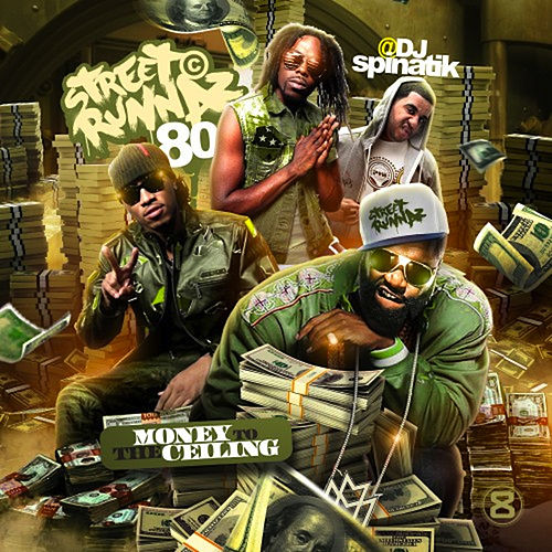 Street Runnaz 80 by Various Artists