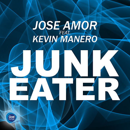 Junk Eater by Jose Amor