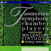 18th Century Virtuoso String Music by Various Artists