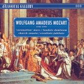 Mozart: Coronation Mass, Laudate Dominum, Church Sonata, Exsultate Jubilate by Camerata Academica