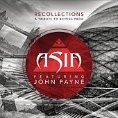 Recollections (A Tribute to British Prog) von Asia