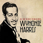 All She Wants to Do Is Rock von Wynonie Harris