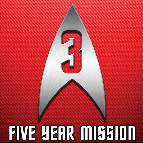Year Three by Five Year Mission