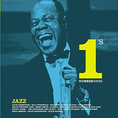 Jazz #1's by Various Artists