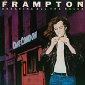 Breaking All The Rules by Peter Frampton