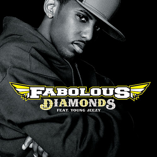 Diamonds by Fabolous