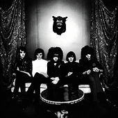 Strange House by The Horrors