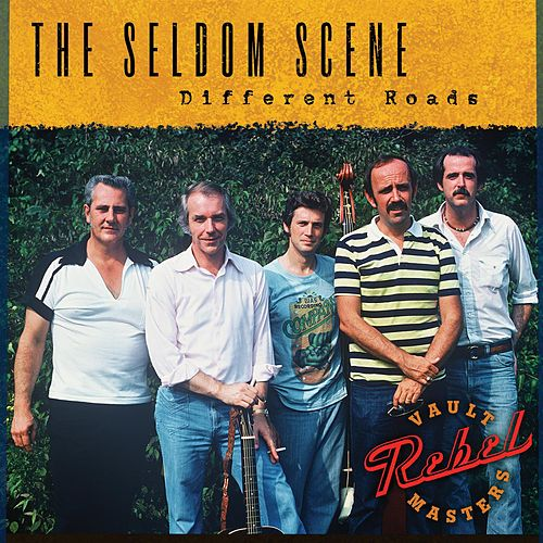 Different Roads by The Seldom Scene