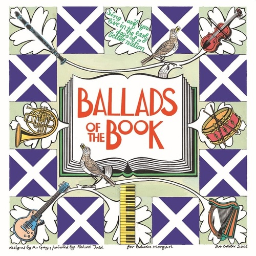 Ballads Of The Book by Various Artists