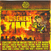 Judgement Time by Various Artists
