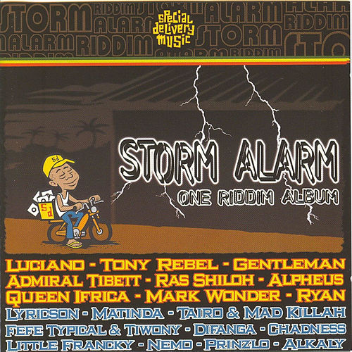 Storm Alarm by Various Artists