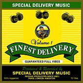 Finest Delivery by Various Artists