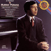 A Portrait of Murray Perahia by Various Artists