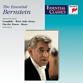 The Essential Bernstein by Various Artists