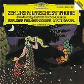 Zemlinsky: Lyric Symphony by Various Artists