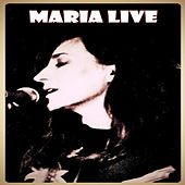 Maria (Live) by Maria Doyle Kennedy