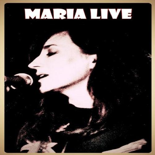 Maria (Live) by Maria Doyle Kennedy