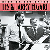 Best Of The Big Bands by Les & Larry Elgart Orchestra