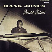 Hank Jones Quartet/Quintet by Hank Jones