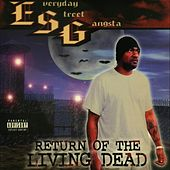 Return of the Living Dead by E.S.G.