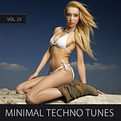 Minimal Techno Tunes, Vol. 25 by Various Artists