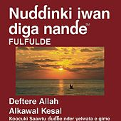 Fulfulde Adamawa Au Cameroun Nouveau Testament (Dramatisédramatisé) - Fulfulde Adamawa for Cameroon Bible by The Bible