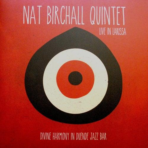 Live in Larissa by Nat Birchall