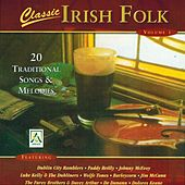 Classic Irish Folk, Vol. 1 (20 Traditional Songs & Melodies) by Various Artists