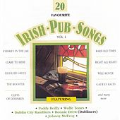 20 Favourite Irish Pub Songs, Vol. 1 by Various Artists