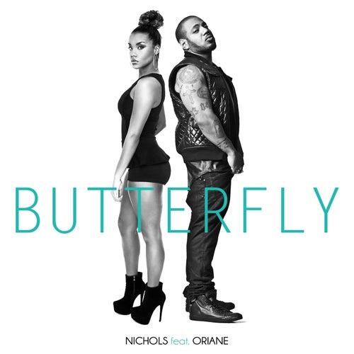 Butterfly by Nichols