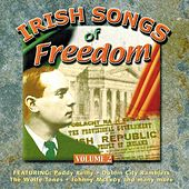 Irish Songs of Freedom, Vol. 2 by Various Artists