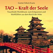 TAO - Kraft der Seele: Wohlfühlmusik aus dem Reich der Mitte by Gomer Edwin Evans
