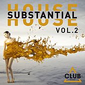 Substantial House, Vol. 2 by Various Artists